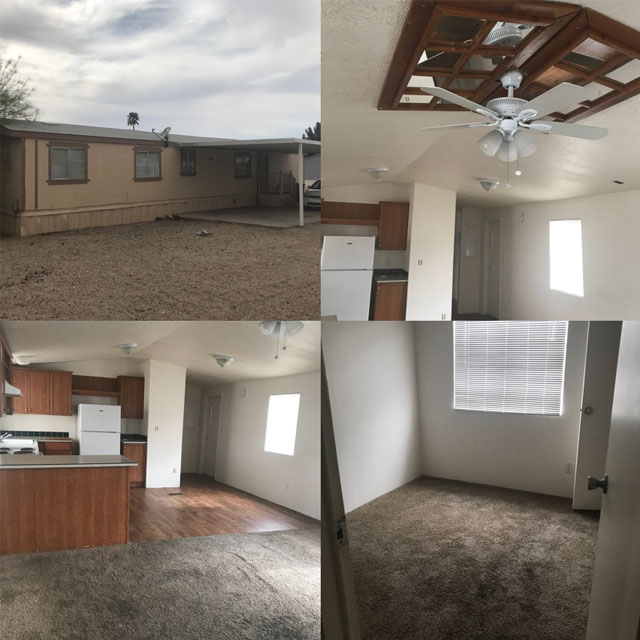 Sellers Home – Mobile Home Guyz