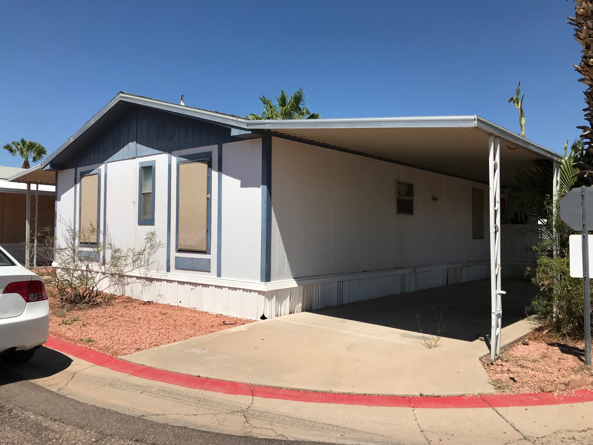 Doublewide Mesa Available – Mobile Home Guyz