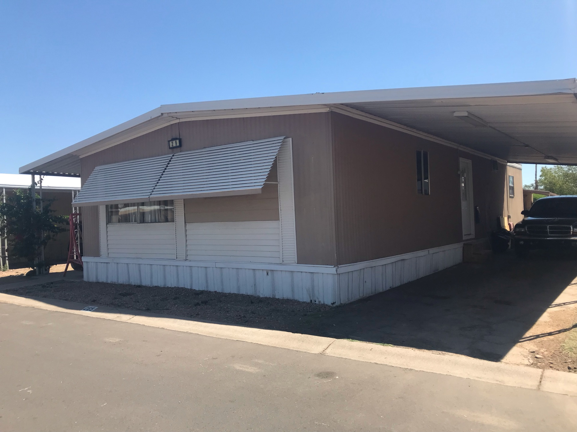 Tempe Doublewide Mobile Home – Mobile Home Guyz